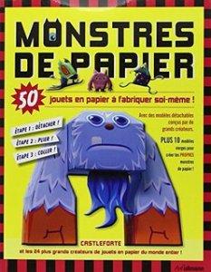 papertoy-monstres-papier-livre