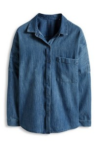 chemise-jean-oversize-denim-esprit