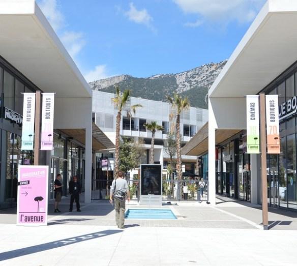 centrecommercial-avenue83-inauguration-presse-lavalette-var