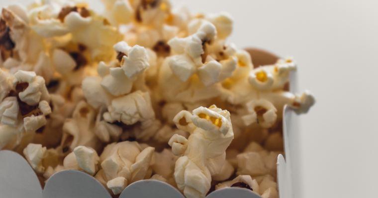 Ciné-Bouffe: Suggestions de films autour de la bouffe