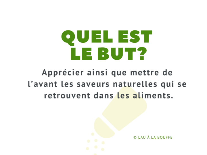 © LAU À LA BOUFFE