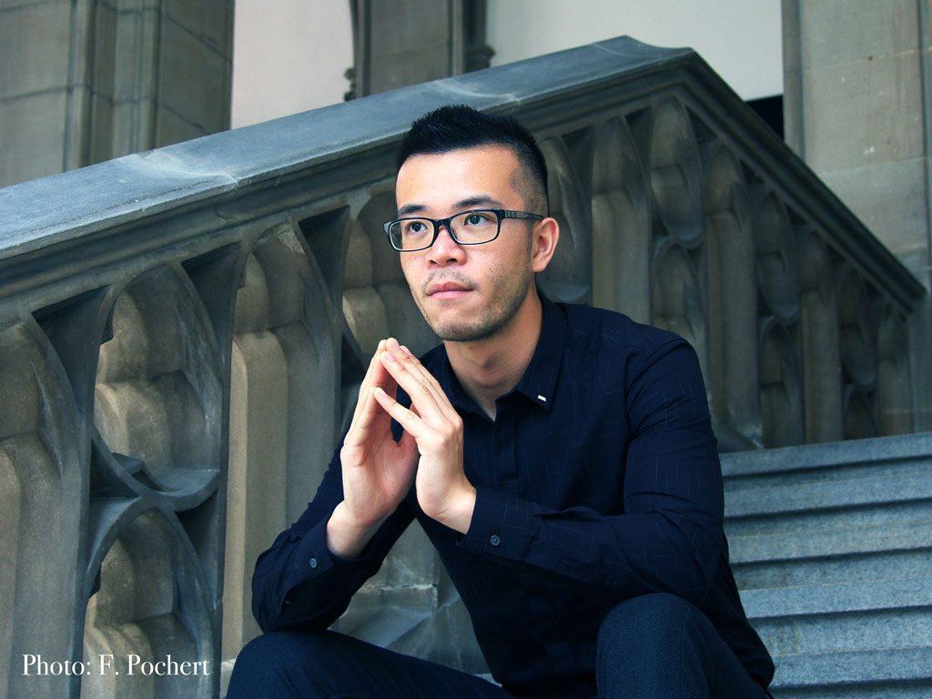 Homepage  Albert Lau