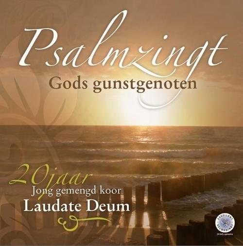 Psalmzingt Gods gunstgenoten