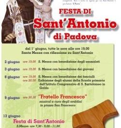 Tredicina di Sant'Antonio 2007