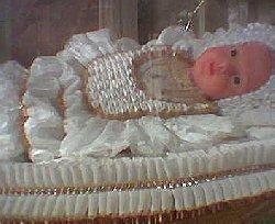 La Nativita di Maria