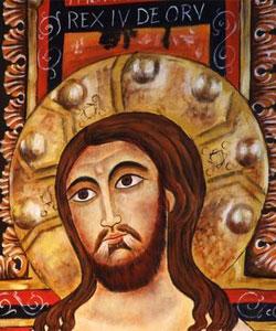 Crocificco di San Damiano