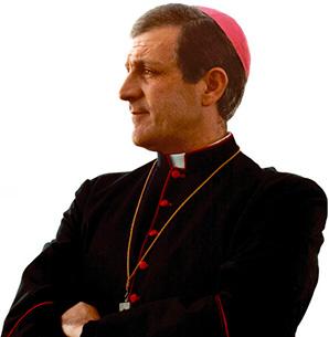 Don Tonino Bello - Terziario Francescano - Vescovo