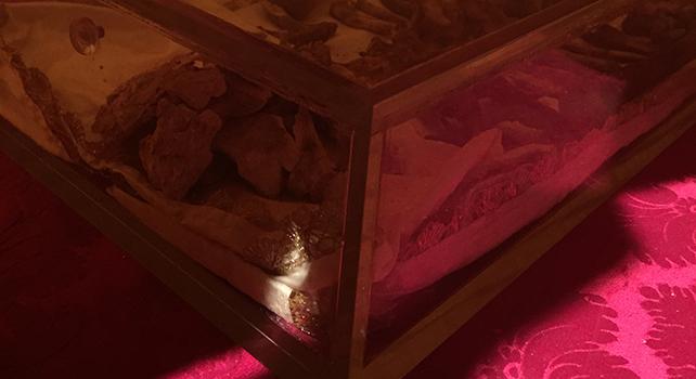 Ricognizione sul corpo mortale di San Francesco – video