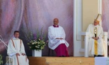 """""""Giovani, no all'anestesia dell'anima"""" Un milione e mezzo alla Messa con il Papa"""