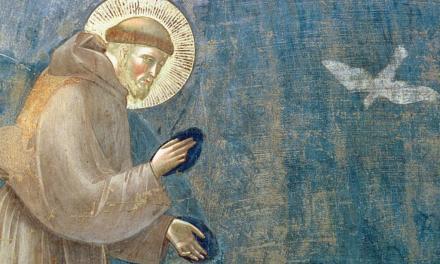 San Francesco d'Assisi, un ribelle contro la modernità