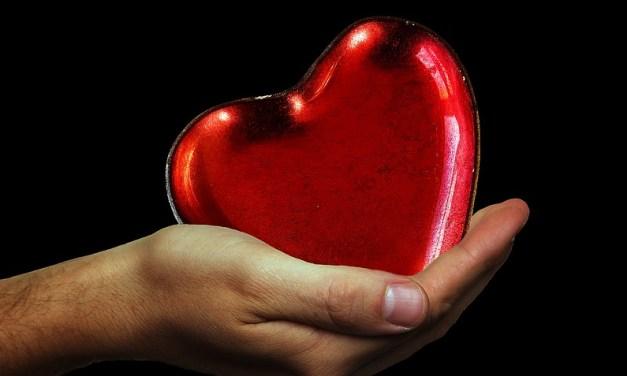 Il cuore più bello del mondo