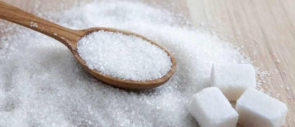 Dio è come lo zucchero