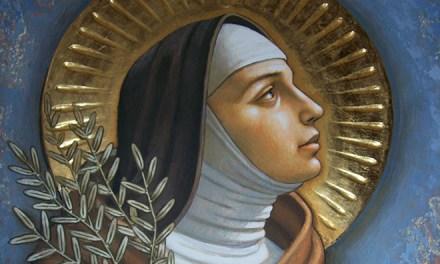 """Santa Chiara e il carisma della """"sororità"""""""