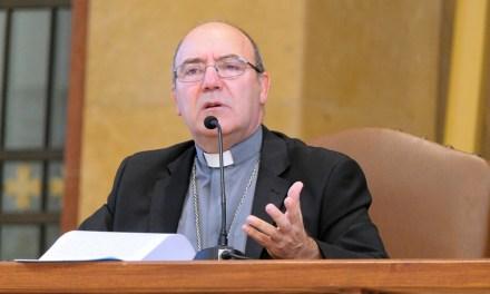 """""""Riconciliarsi con la propria storia"""": la relazione dell'arcivescovo mons. Felice Accrocca per l'inaugurazione dell'anno pastorale 2019/2020"""