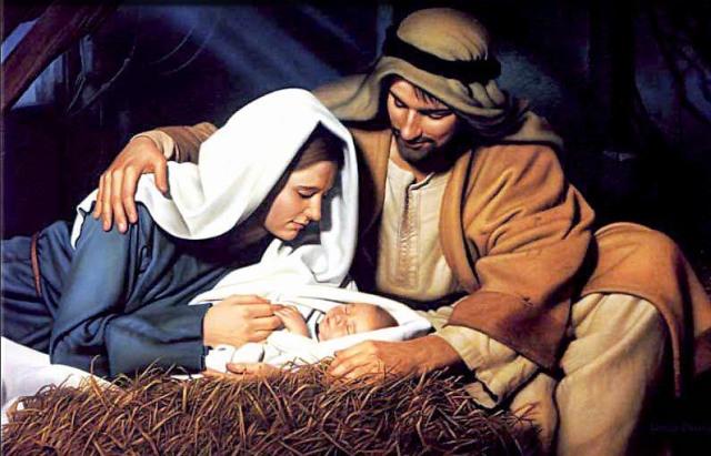 Natale di Gesù