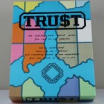 TRUST (Packaged 2)