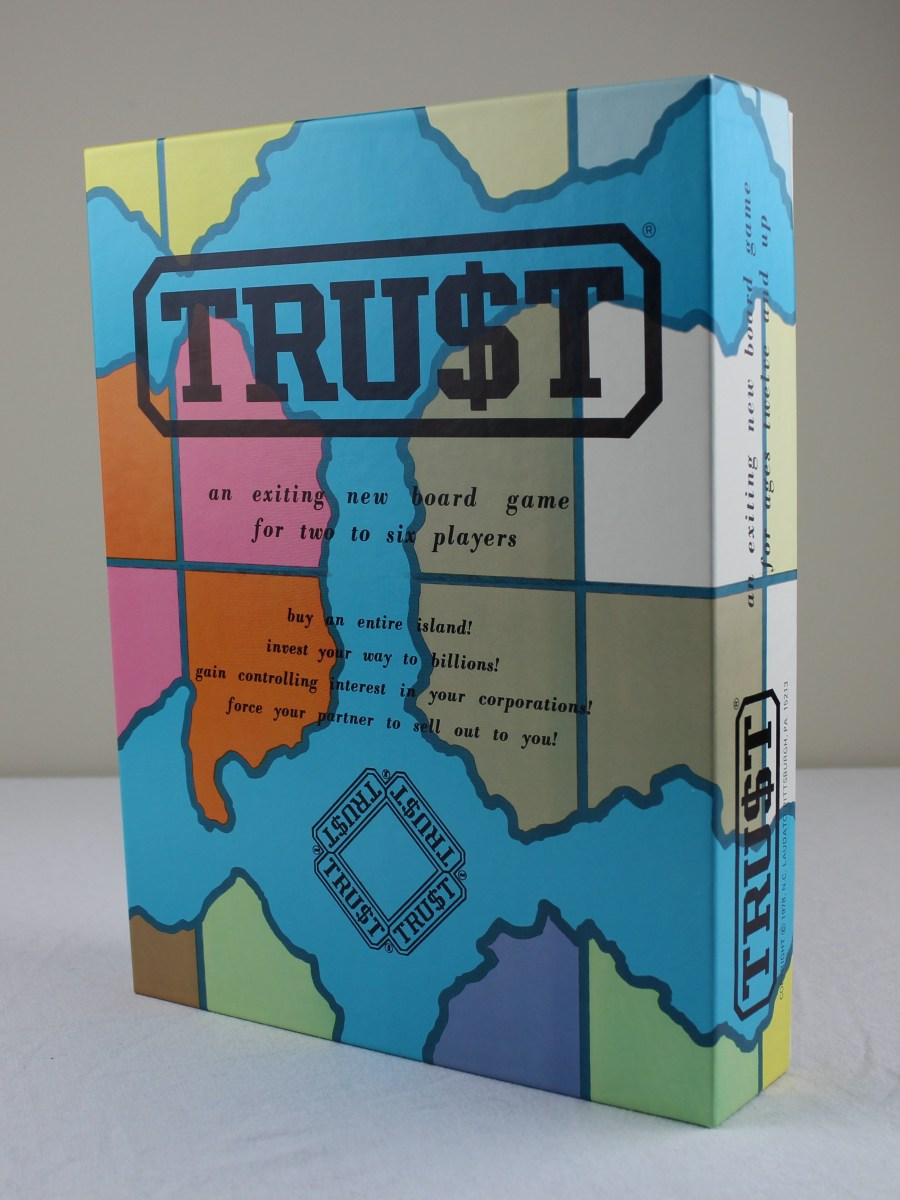 TRUST (Packaged)