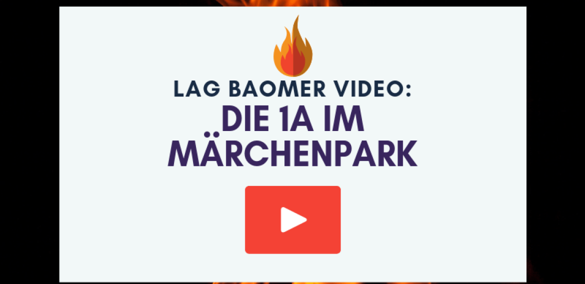1a: Lag BaOmer im Märchenpark (Video)