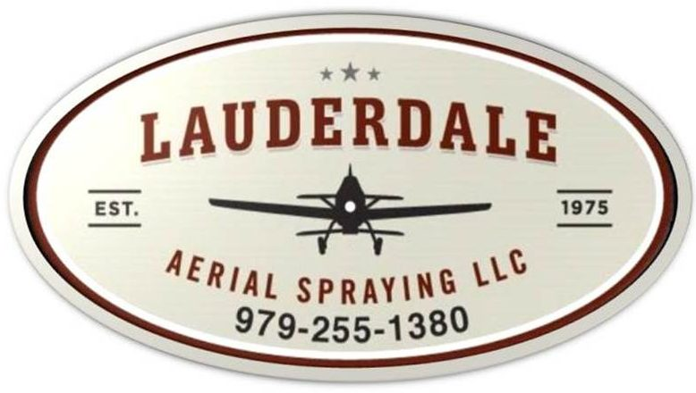 LAUDERDALE AERIAL SPRAYING, LLC.