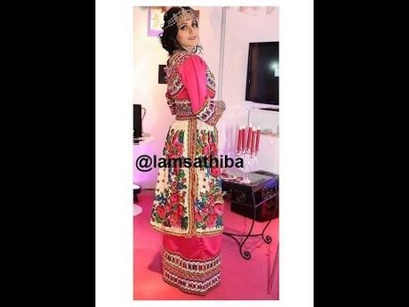 Robe de maison 2017 kabyle
