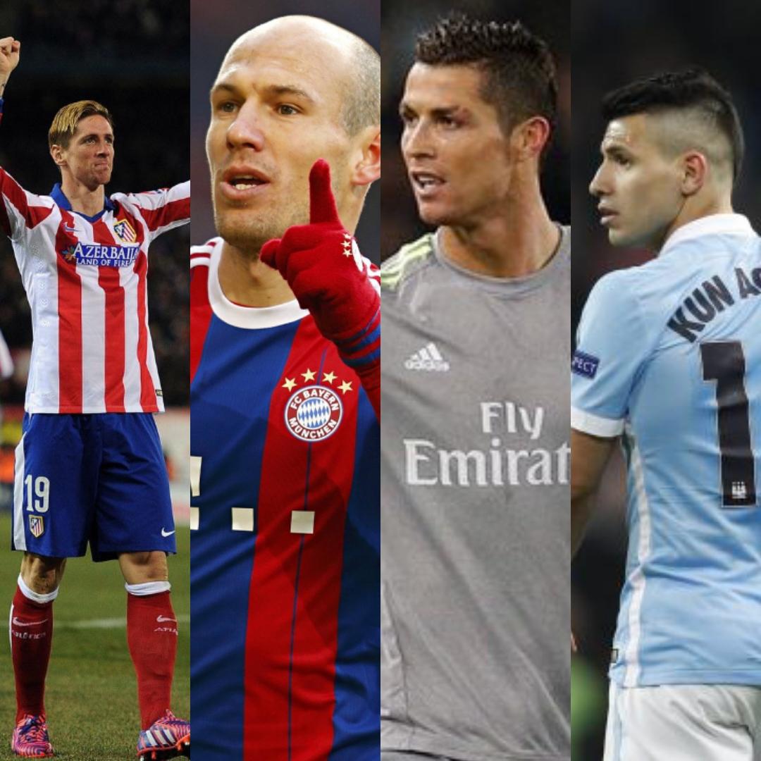 Uefa Champions League Draw Hard Man City