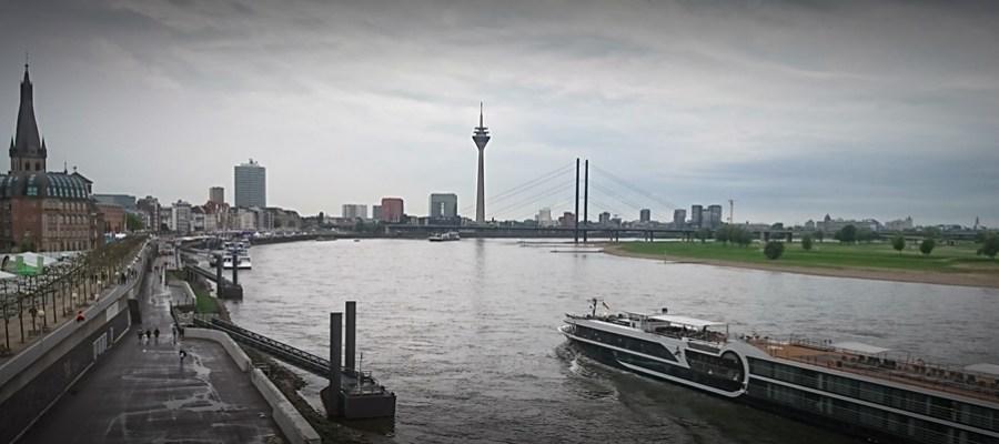 Ein Rückblick auf den METRO Marathon in Düsseldorf mit einige Pro und Kontra aus meiner Sicht