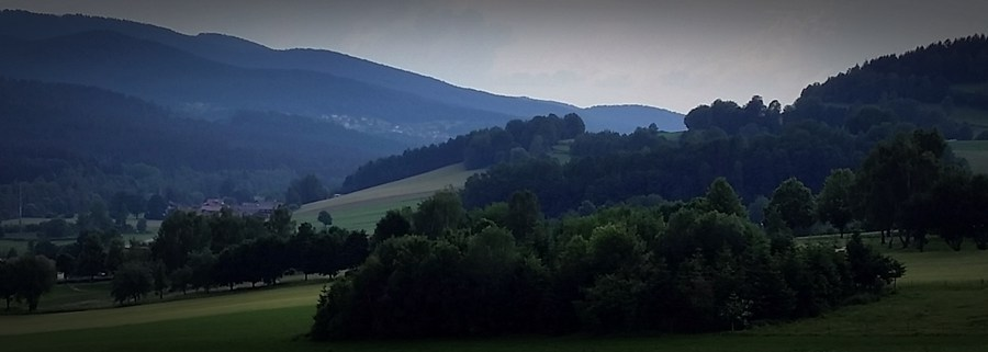Bayerwald Bayerischer Wald Laufurlaub U. Trail Lamer Winkel UTLW