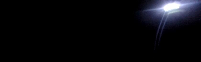 Ein Erfahrungsbericht über den Nacht-OL des OLV Steinberg in Dietzenbach
