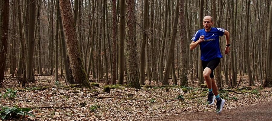 Virtueller Spiridon Mainova Halbmarathon