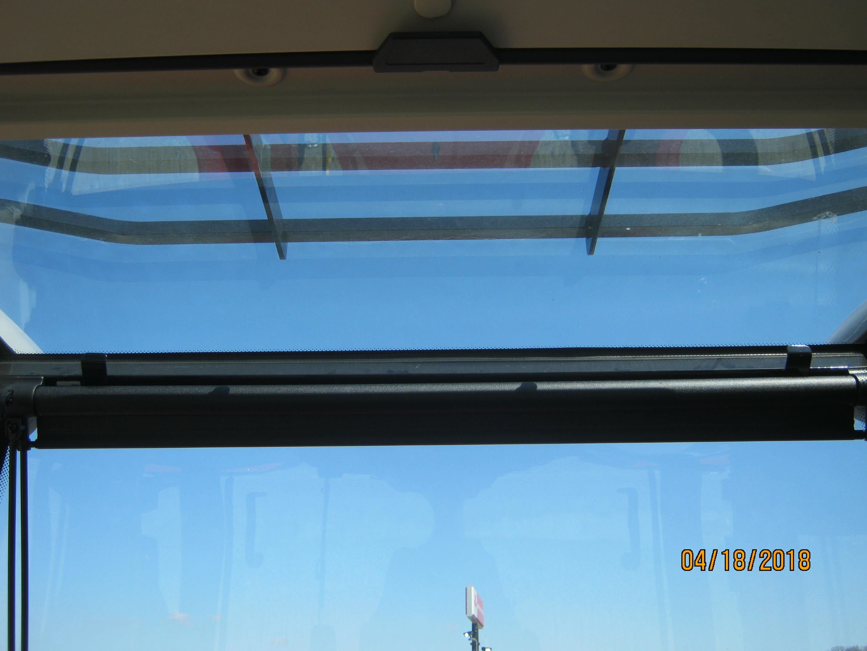 Massey Ferguson 4710 Visi-roof