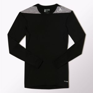 Techfit Base Shirt für 17,43€ (20,95€ -15% Gutschein) - Bester Preis im Web ~30€