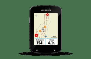 Garmin_Edge 820_GroupTrack_Front_(c)Garmin Deutschland