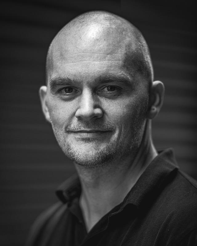 Fotograf Aarhus, Kasper Lau