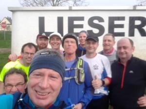 Long Run Group