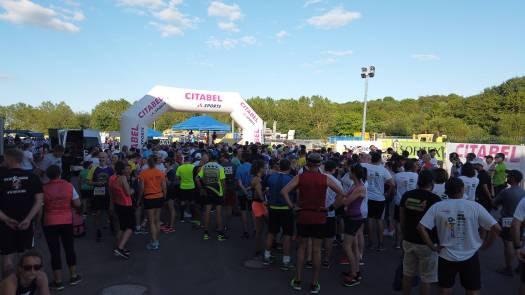 600 Läufer