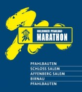Pfahlbauten-Marathon
