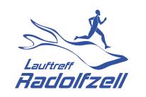 Logo Lauftreff Radolfzell
