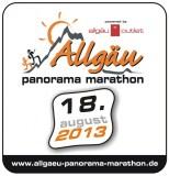 Logo Allgäu Panoramamarathon