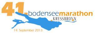 41. Bodensee Marathon