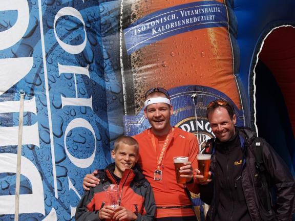 Swissalpine 2009 - Läufer LT