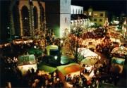 Weihnachtsmarkt Radolfzell