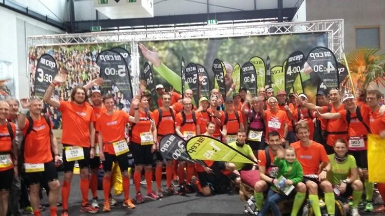 Freiburg Marathon 2016