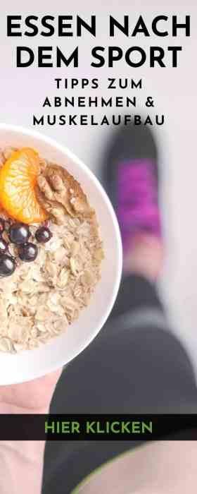 Das solltest du vor und nach dem Training essen, wenn du abnehmen, Muskeln aufbauen oder deine Leistung steigern willst! Die best practices und Tipps findest du hier. #abnehmen #gesundessen #fitness #muskelaufbau #diät #regeneration