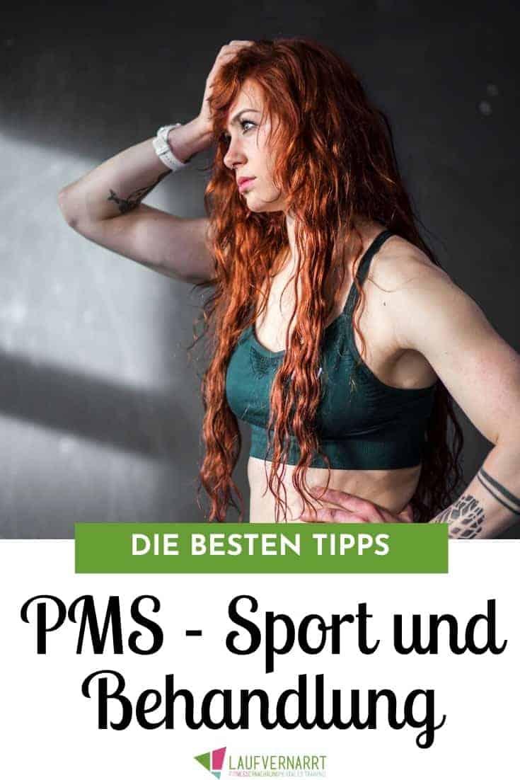 Sport für Frauen: Wie solltest du bei PMS trainieren und welche Behandlung hilft bei Wassereinlagerungen, Stimmungsschwankungen und Heißhunger? Die besten Tipps für das prämenstruelle Syndrom erhältst du hier.