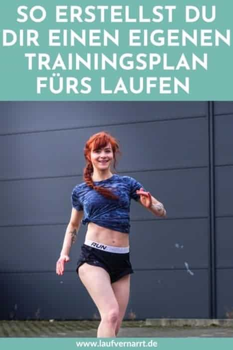 #Trainingsplan #Laufen - so geht's richtig! Die komplette Anleitung für die eigene Trainingsplanung beim #Joggen und Laufen - Schritt für Schritt wirst du herangeführt.