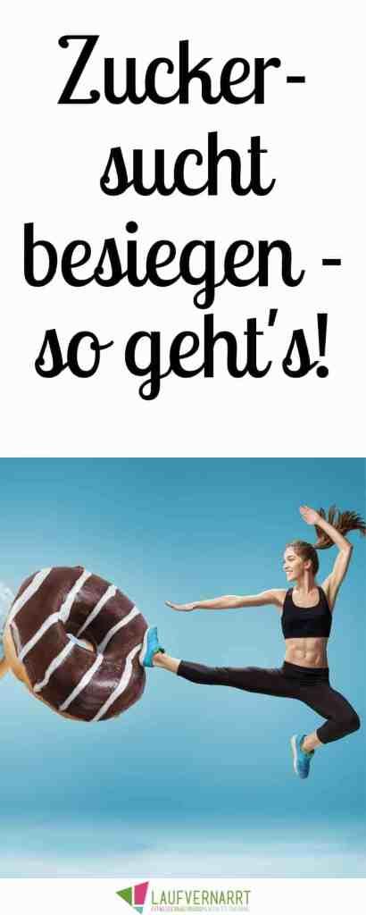 Wir haben alle schon von Zuckersucht gehört oder gelesen. In diesem Artikel beleuchte ich, ob es die Zuckersucht wirklich gibt und wie du nachhaltig den Drang nach Zucker aus deinem Leben und deiner Ernährung streichst!