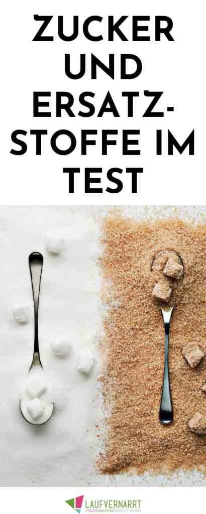 Honig, Rohrzucker, Agavensirup oder Erythrit - was ist der beste Ersatz für Zucker und warum? In diesem Blogartikel erfährst du alles, was du über Zuckeralternativen wissen musst, um endlich zuckerfrei zu werden! #zuckerfrei #zuckeralternativen #gesundessen #abnehmen #diät