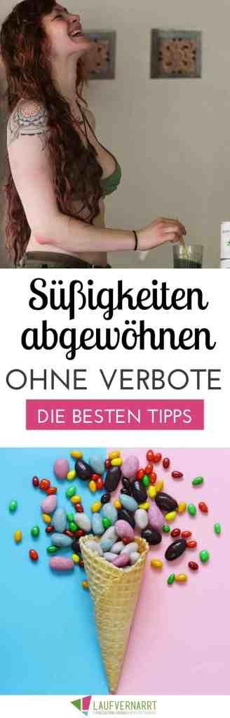Möchtest du dir endlich Süßigkeiten abgewöhnen, weil du im Alltag immer wieder zu viel naschst? Hier bekommst du verboten einfache Tipps gegen Naschen!