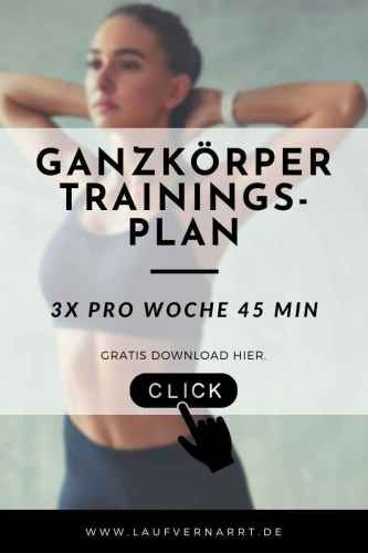 Frauen & Fitness: Ganzkörpertraining Frauen - Workouts für zuhause und im Fitnessstudio. Hier kommen die besten Gründe für das Ganzkörpertraining, alle Übungen und ein gratis Trainingsplan!