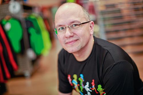 Matthias Stiefel